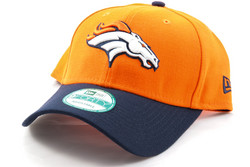New Era 9Forty The League Denver Broncos OSFA