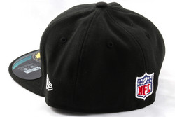 New Era 59Fifty KIDS Cap NFL ON FIELD Philadelphia Eagles, Fitted