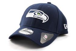 New Era 39Thirty Team Essential Seattle Seahawks