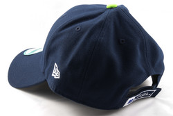 New Era 9Forty The League Seattle Seahawks Team OSFA