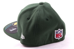 New Era 59Fifty KIDS Cap NFL ON FIELD New York Jets, Fitted