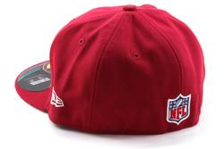New Era 59Fifty KIDS Cap NFL ON FIELD Arizona Cardinals, Fitted