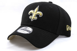New Era 9Forty The League New Orleans Saints OSFA