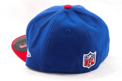 New Era 59Fifty KIDS Cap NFL ON FIELD Buffalo Bills, Fitted