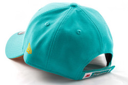 New Era 9Forty The League Miami Dolphins OSFA