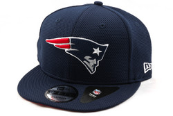 New Era 950 Training Mesh Snapback New England Patriots