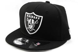 New Era 950 Training Mesh Snapback Oakland Raiders, Koko S/M