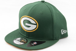 New Era 950 Training Mesh Snapback Green Bay Packers, Koko S/M