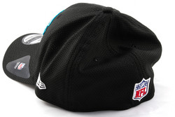 New Era 39Thirty Sideline Tech Carolina Panthers, Koko S/M