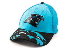 New Era 39Thirty ONSTG Carolina Panthers