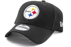 New Era 9Forty The League Pittsburgh Steelers OSFA