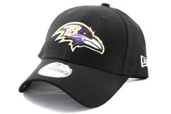 New Era 9Forty The League Baltimore Ravens OSFA