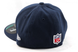 New Era KIDS Cap NFL ON FIELD Tennessee Titans, Koko 6 3/8