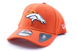 New Era 39Thirty Denver Broncos, Koko S/M