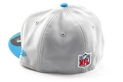 New Era 59Fifty NFL On Field Detroit Lions Game Cap, Koko 7