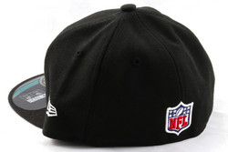 New Era KIDS Cap NFL ON FIELD Pittsburgh Steelers, Koko 6 1/2