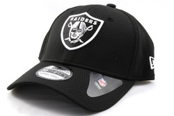 New Era 39Thirty Sideline Tech Oakland Raiders