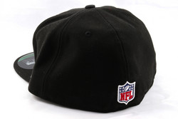 New Era 59Fifty NFL On Field Jacksonville Jaguars Game Cap, Fitted