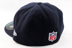 New Era 59Fifty KIDS Cap NFL ON FIELD Chicago Bears, Fitted