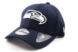 New Era 39Thirty Seattle Seahawks, Koko S/M