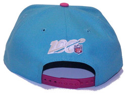 New Era - 9Fifty Super Bowl LIV Color Block Snapback