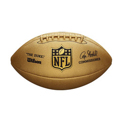 Wilson - NFL Replica Game Ball
