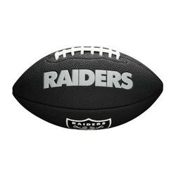 Wilson NFL minipallo Las Vegas Raiders
