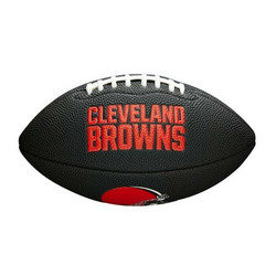 Wilson NFL minipallo Cleveland Browns