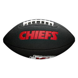 Wilson NFL minipallo Kansas City Chiefs