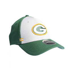 New Era 9Forty 2020 Sideline Home Green Bay Packers Flex OSFM