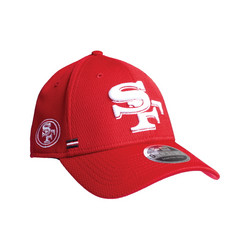 New Era 9Forty 2020 Sideline Home San Francisco 49ers Flex OSFM