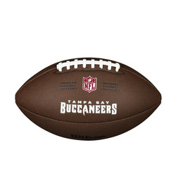 Wilson - NFL Backyard Legend Football Tampa Bay Buccaneers