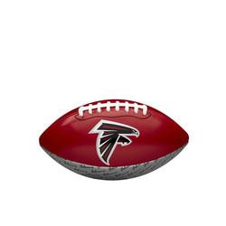 Wilson NFL City Pride PeeWee pallo - Atlanta Falcons