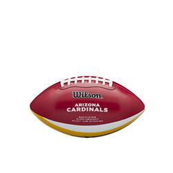 Wilson NFL City Pride PeeWee pallo - Arizona Cardinals