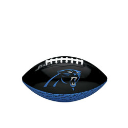 Wilson NFL City Pride PeeWee pallo - Carolina Panthers