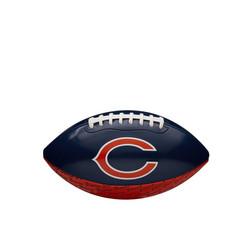 Wilson NFL City Pride PeeWee pallo - Chicago Bears