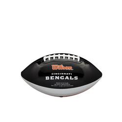 Wilson NFL City Pride PeeWee pallo - Cincinnati Bengals