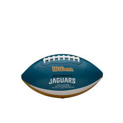 Wilson NFL City Pride PeeWee pallo - Jacksonville Jaguars