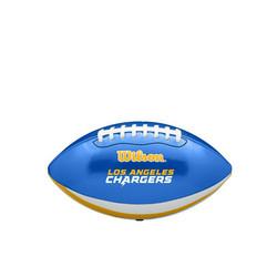 Wilson NFL City Pride PeeWee pallo - Los Angeles Chargers