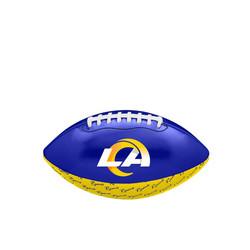 Wilson NFL City Pride PeeWee pallo - Los Angeles Rams