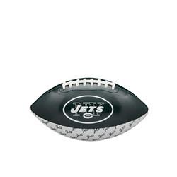 Wilson NFL City Pride PeeWee pallo - New York Jets