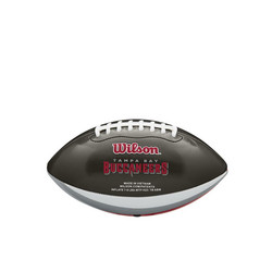 Wilson NFL City Pride PeeWee pallo - Tampa Bay Buccaneers