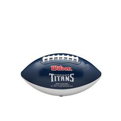 Wilson NFL City Pride PeeWee pallo - Tennessee Titans
