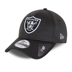 New Era 9Forty Shadow Tech Las Vegas Raiders OSFM