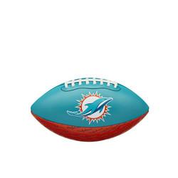 Wilson NFL City Pride PeeWee pallo - Miami Dolphins