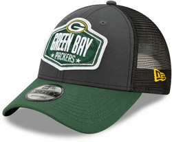 New Era 9Forty Green Bay Packers