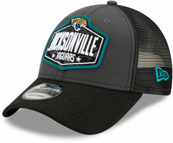 New Era 9Forty Jacksonville Jaguars