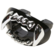 Battle - Oxygen 3D Gorilla Chrome Hammasuojat