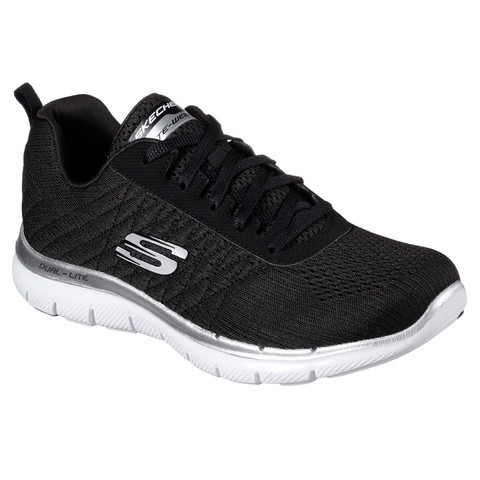 Skechers Flex Appeal 2.0 - Break Free naisten kengät