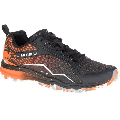 Merrell All Out Crush Tough Mudder miesten kengät